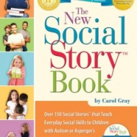 The New Social Story Book by Carol Gray: A Book Review