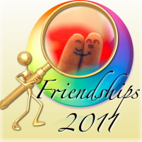 Announcing The 2011 Friendships Series