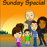 "Sunday Special Comics – ""Where's The Calendar?"" 08-28-2011"