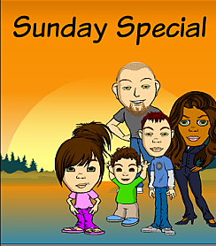 Sunday Special Comics