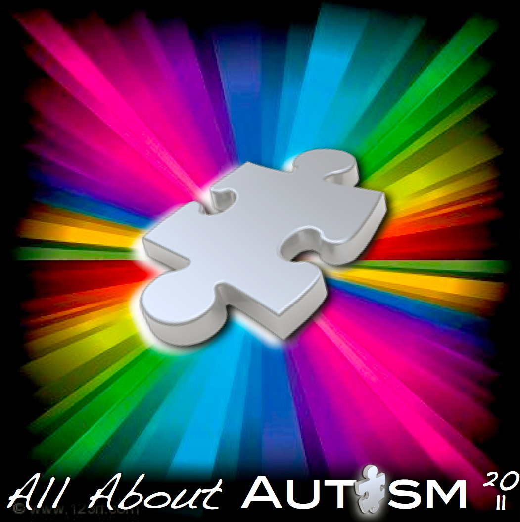 All About AUTISM Sponsors, Contributors & Giveaways…. |