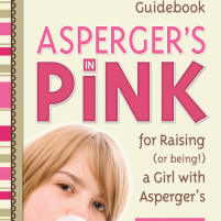 """Asperger's in Pink"" by Julie Clark • A Book Review"