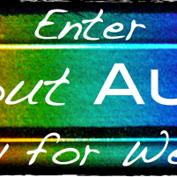 All About Autism • Winner of Week 3 Giveaway…The Reveal