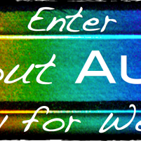 All About Autism • Week 4 Giveaways…The Reveal