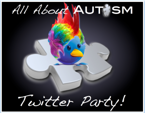 All About Autism Twitter Party
