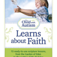 """The Child with Autism Learns About Faith"" by Kathy Labosh – A Book Review"