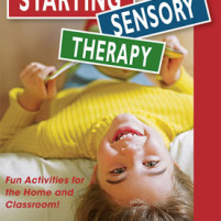 """Starting Sensory Therapy"" by Bonnie Arnwine – A Book Review"