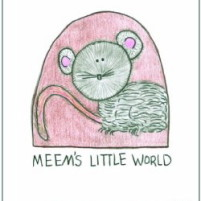 """Meem's Little World"" by Lori Rolie – A Book Review"