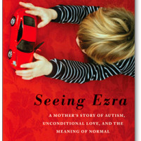 """Seeing Ezra"" by Kerry Cohen – A Book Review"