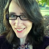 """Interview & Giveaway – """"Asperger's In Pink"""" by Julie Clark"""