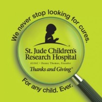 Black Friday For A Cause: St. Jude Children's Research Hospital and Ruckus Media Group