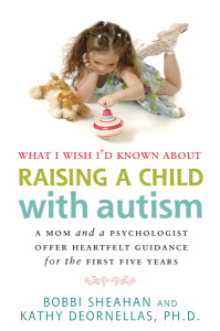 What I Wish I'd Known About Raising a Child with Autism