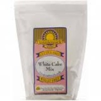 Easy White Cake (Mix From Kinnikinnick) • Product Review