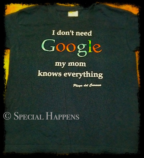 Every Child Should Have This Shirt!