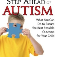"""Step Ahead of Autism"" by Anne Moore Burnett – A Book Review"