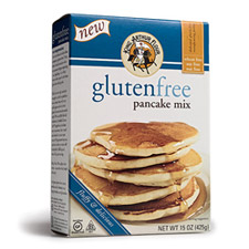 King Arthur Flour Pancake Mix