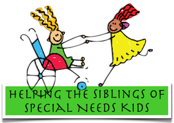 Helping Siblings of Children with Special Needs