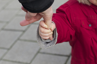 Take My Hand by Stephanski via Flickr