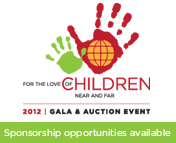 SPD Foundation Gala 2012