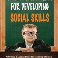 Visual Techniques For Developing Social Skills by Rebecca Moyes – A Book Review