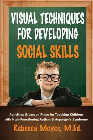 Visual Techniques for Developing Social Skills