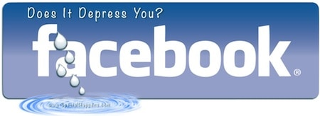 Does Facebook Depress You?