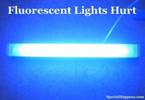 Fluorescent Lighting in Schools
