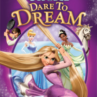 Disney On Ice presents Dare to Dream – GIVEAWAY