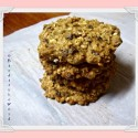 Oatmeal Chocolate Chip Cookies – GFCF !