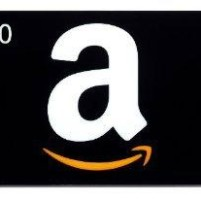 How About a $50 Amazon Gift Card – #Giveaway