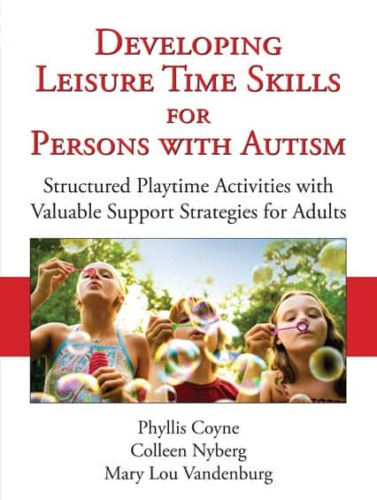 Developing Leisure Time Skills for Persons with Autsim