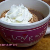 Easiest Hot Chocolate EVER