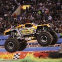 Treat Your Family to Monster Jam in Denver – Coupon Code and Giveaway