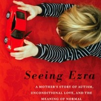 Seeing Ezra by Kerry Cohen – A Book Review