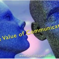 The Value of Communication – A View in the Mirror