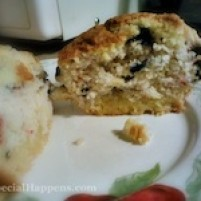 Super Yummy Muffin Cookies Recipe