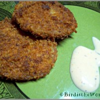 Bird's Fried Green Tomatoes