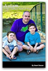 Autism from a Father's... Giveaway