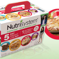 Jumpstart Your Weight Loss with Nutrisystem at Wal-Mart