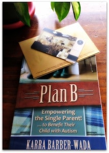 Plan B book and $5 Starbucks Giftcard Giveaway