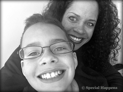 Special Needs Parents Are Not Carefree