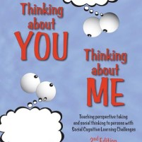 Thinking about YOU, Thinking about ME by Social Thinking – A Review