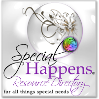 Announcing the Special Happens Resource Directory