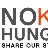 In September Go Orange for the No Kid Hungry Project