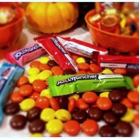 Hershey's Halloween for Some Special Kids