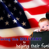 Your Chance to Help Active Duty Military and Their Special Needs Families