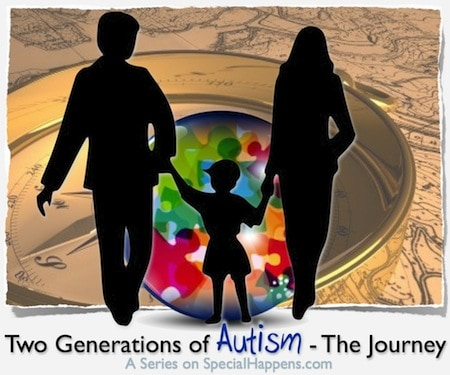 Two Generations of Autism | Special Happens