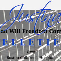 Justina Pelletier – When Will Freedom Come ?