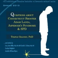 Questions About Connecticut Shooter Adam Lanza, Asperger's Syndrome and SPD | Sensory Focus Magazine