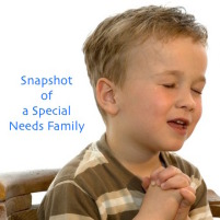 Snapshot of a Special Needs Family